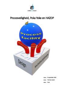 Procesveiligheid Poka Yoke en HAZOP pdf