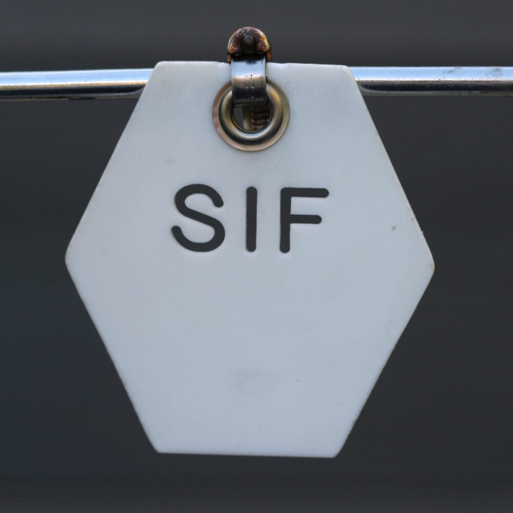 SIF tag