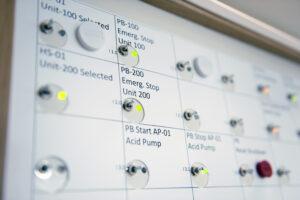 PLC simulatie - Application program test